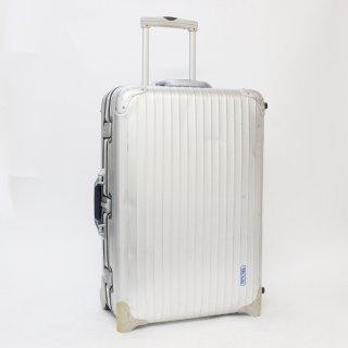 100167★正規品★リモワRIMOWA★シルバーインテグラル 国内外旅行用スーツケース 926.63 2輪 63L★