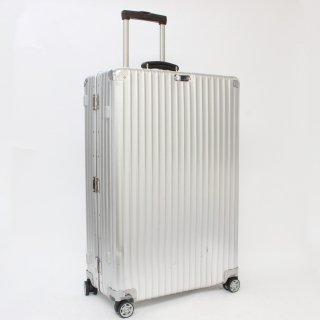 178018★美品 正規品★リモワRIMOWA★クラシックフライト 国内外旅行用スーツケース 971.73 4輪85L★