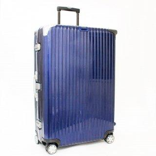 800747★正規品★リモワRIMOWA★リンボ 海外旅行用大型スーツケース 891.77 4輪 104L★