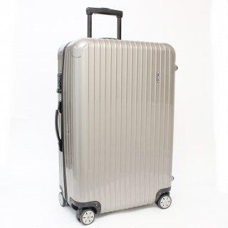 074481★正規品★リモワRIMOWA★サルサ 国内外旅行用スーツケース 869.70 4輪 82L★