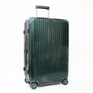 034615★激レア 国内正規品★リモワ RIMOWA★ボサノバ 国内外旅行用スーツケース 870.70 4輪 75L★