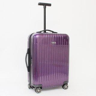 000365★正規品★リモワRIMOWA★サルサエアー 機内持込可スーツケース 822.52 4輪 32L★