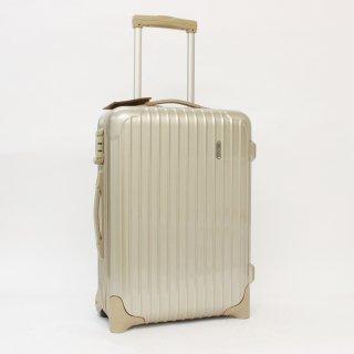 800686★美品 正規品★リモワ×アローズ限定★サルサ 機内持込可スーツケース 896.55 2輪 32L★