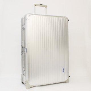 020156★廃盤激レア!正規品★リモワ RIMOWA★トパーズ 海外旅行用スーツケース 930.77 2輪 104L★