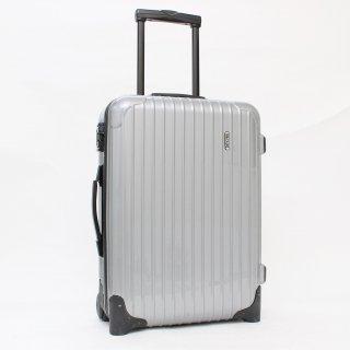 054993★正規品★リモワRIMOWA★サルサ 機内持込可スーツケース 856.52 2輪 32L★