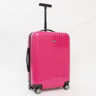 101339★限定色 正規品★リモワRIMOWA★サルサエアー 機内持込可スーツケース 893.01 4輪 32L★