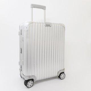 057915★正規品★リモワ RIMOWA★トパーズ 国内旅行用スーツケース 923.56 4輪 45L★