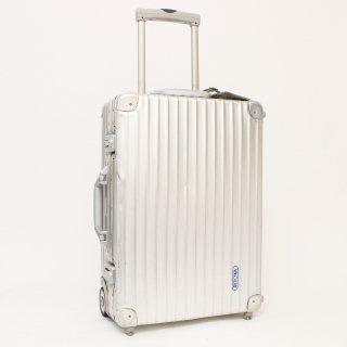 100020★激レア 正規品★リモワ×アローズ限定★オパール 機内持込可スーツケース 968.28 2輪32L★