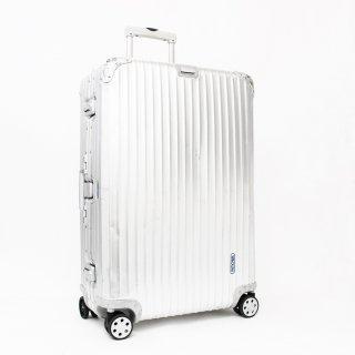 000611★正規品★リモワ RIMOWA★トパーズ 国内外旅行用スーツケース 932.70 4輪 82L★
