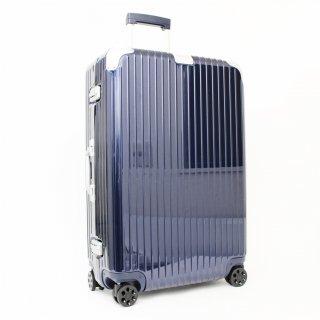 038018★超美品 国内正規品★リモワRIMOWA★最新 ハイブリッド Check-In L スーツケース 883.73.604 4輪 84L★