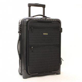 003393★正規品★リモワRIMOWA★ボレロ 機内持込可スーツケース 861.52 2輪 32L★