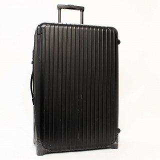 リモワRIMOWA★サルサ 国内外旅行用スーツケース 851.70 2輪 82L★071737★正規品★