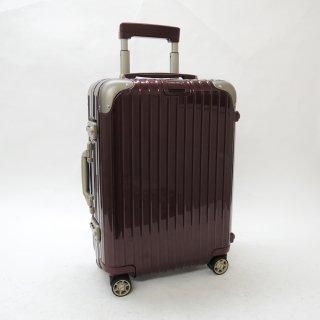 742516★正規品★リモワRIMOWA★リンボ 機内持込可スーツケース 881.52 4輪32L★