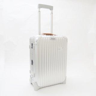 リモワ ルフトハンザ別注★ボーイング747-8 機内持込可スーツケース 921.90.04.4 2輪 32L★034916★未使用品 正規品★