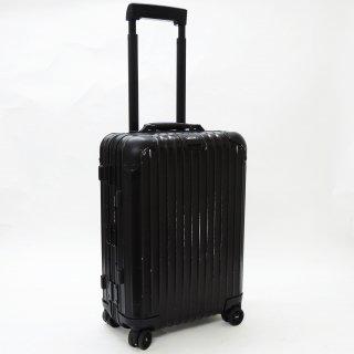 217718★正規品★リモワRIMOWA★トパーズステルス 機内持込可スーツケース 923.52.01.4 4輪 32L★