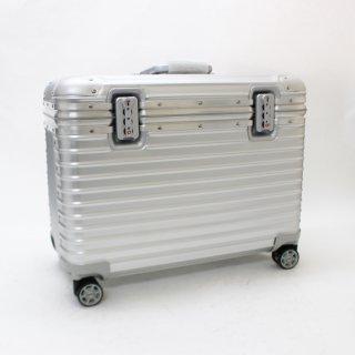 リモワRIMOWA★パイロット ビッグサイズ スーツケース 923.51.00.4 4輪 37L★011317★未使用品 正規品★