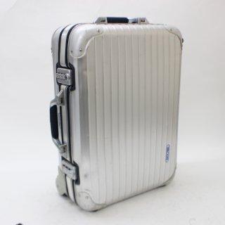 100125★正規品★リモワRIMOWA★シルバーインテグラル 機内持込可スーツケース 925.52 2輪 32L★