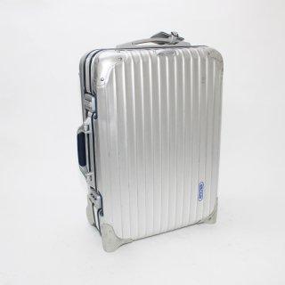 071587★正規品★リモワRIMOWA★シルバーインテグラル 機内持込可スーツケース 925.52 2輪 32L★