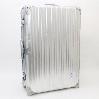 070361★正規品★リモワRIMOWA★シルバーインテグラル 国内外旅行用スーツケース 926.77 2輪 104L★