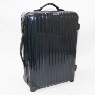 100414★正規品★リモワRIMOWA★サルサデラックス 機内持込可スーツケース 857.52 2輪 32L★