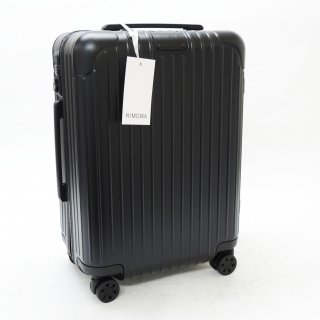 リモワRIMOWA×ZEISS★エッセンシャル CABIN 機内持込可スーツケース 832.53.63.4 4輪 36L★604019★未使用品 正規品★
