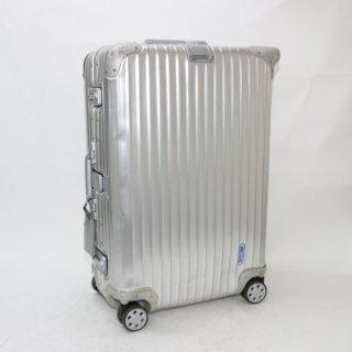 リモワ RIMOWA★トパーズ 国内外旅行用スーツケース 932.63 4輪 63L★901499★正規品★