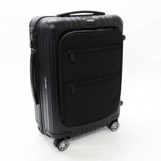 019016★美品 正規品★リモワRIMOWA★ボレロ 機内持込可スーツケース 865.52.32.4 4輪 32L★