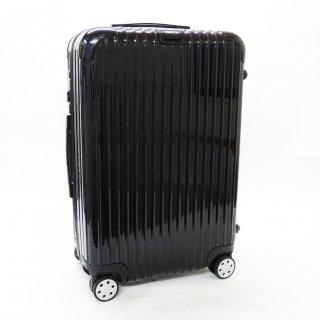 101468★正規品★リモワRIMOWA★サルサデラックス 国内旅行用スーツケース 870.63 4輪 63L★