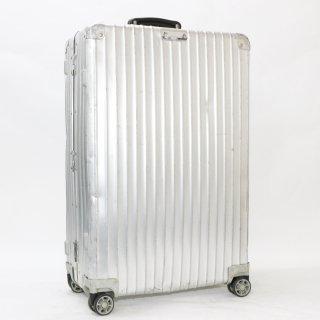 リモワRIMOWA★クラシックフライト 国内外旅行用スーツケース 974.63 4輪 61L★306018★正規品★