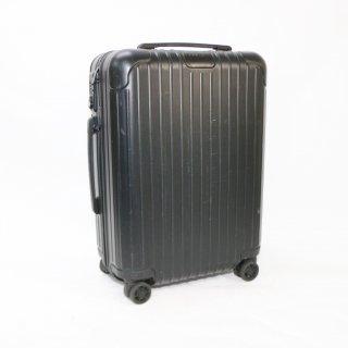 795418★正規品★リモワ RIMOWA★エッセンシャル CABIN S 機内持込可スーツケース 832.52.63.4 4輪 34L★
