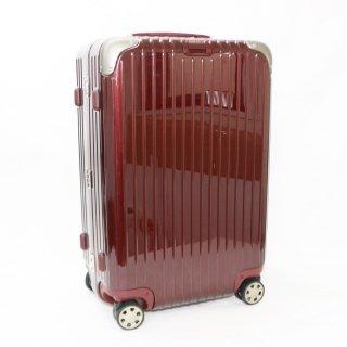 036417★美品 正規品★リモワRIMOWA★リンボ E-TAG 国内外旅行用スーツケース 882.63.34.5 4輪 60L★