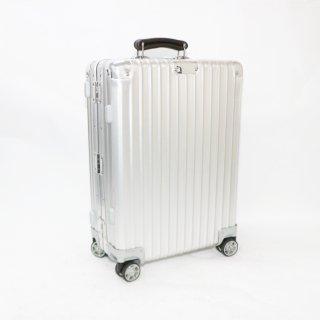 リモワRIMOWA★クラシックフライト 機内持込可スーツケース 971.52.00.4 4輪 32L★962116★正規品★