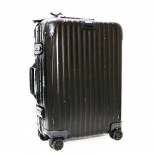 100221★正規品★リモワRIMOWA★トパーズステルス 機内持込可スーツケース 986.17 4輪 32L★