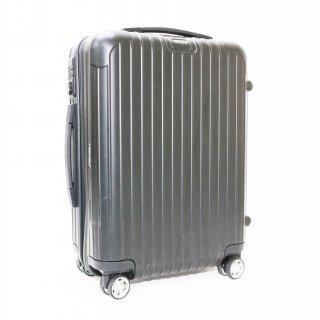 リモワRIMOWA★サルサ 機内持込可スーツケース 834.52 4輪 32L★300334★正規品★