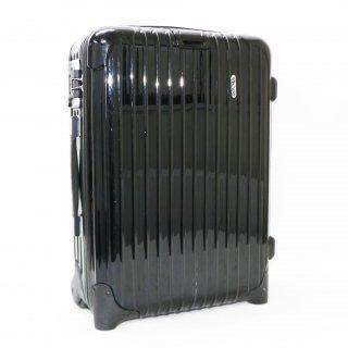 リモワRIMOWA★サルサデラックス 機内持込可スーツケース 850.52 2輪 32L★001476★正規品★