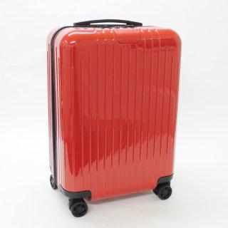 リモワ RIMOWA★エッセンシャルライト CABIN 機内持込可スーツケース 823.53.65.4 4輪37L★086018★超美品 正規品★