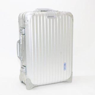 リモワRIMOWA★トパーズ 機内持込可スーツケース 929.52 2輪 32L★101635★正規品★