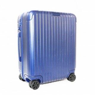 リモワRIMOWA★エッセンシャル CABIN PLUS スーツケース 832.56.61.4 4輪 45L★031719★美品 国内正規品★