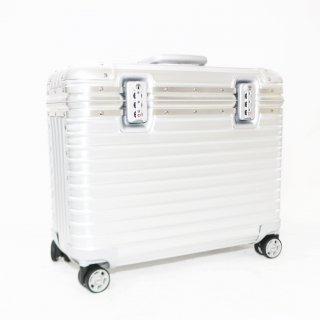 リモワRIMOWA★パイロット 機内持込サイズ スーツケース 923.50.00.4 4輪 34L★449017★未使用品 正規品★