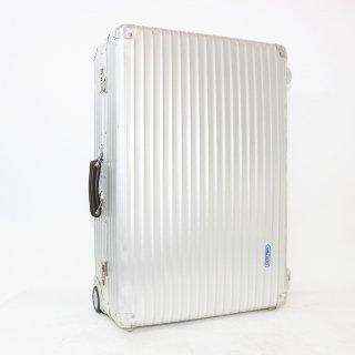 リモワRIMOWA★クラシックフライト 旅行用スーツケース 976.70 2輪 82L★000816★正規品★