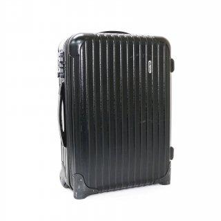 リモワRIMOWA★サルサ 機内持込可スーツケース 851.52 2輪 32L★703095★正規品★
