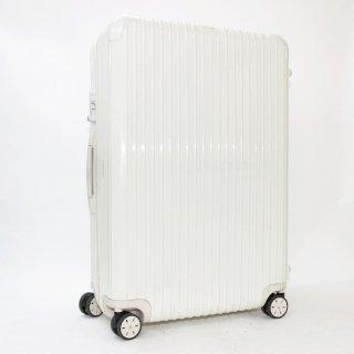 リモワ×アローズ限定★サルサエクリュ 国内外旅行用スーツケース 895.43 4輪 98L★100116★正規品★
