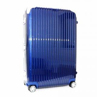 リモワRIMOWA★リンボ 海外旅行用大型スーツケース 881.77.21.4 4輪 104L★013015★国内正規品★