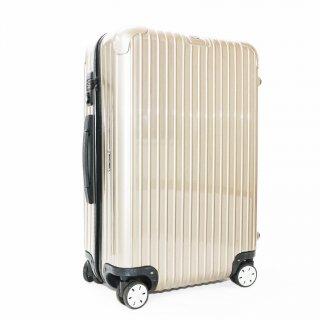 リモワRIMOWA★サルサ 国内旅行用スーツケース 810.63.19.4 4輪 63L★280713★正規品★
