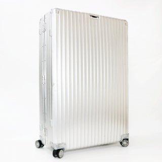 リモワRIMOWA★クラシックフライト 海外旅行用スーツケース 971.77.00.4 4輪 97L★045916★国内正規品★
