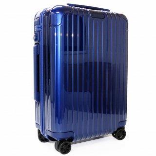 リモワ RIMOWA★エッセンシャル CABIN S 機内持込可スーツケース 832.52.60.4 4輪 34L★171518★未使用品 正規品★