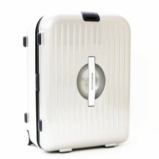 リモワRIMOWA×ポルシェ★サルサ 機内持込可スーツケース 840.14 2輪 35L★900665★正規品★