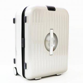 リモワRIMOWA×ポルシェ★サルサ 機内持込可スーツケース 840.14 2輪 35L★900651★正規品★