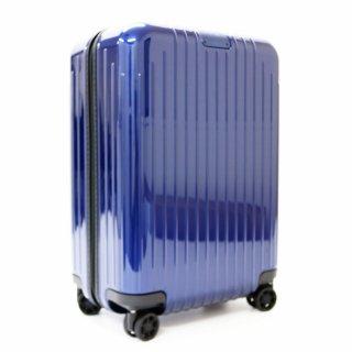 リモワ RIMOWA★エッセンシャルライト CABIN 機内持込可スーツケース 823.53.60.4 4輪 37L★397518★未使用品 正規品★