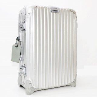リモワRIMOWA★トパーズ 最終モデル 機内持込可スーツケース 920.52.00.2 2輪 32L★930115★正規品★